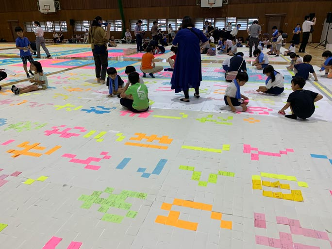Largest-sticky-note-mosaic-3